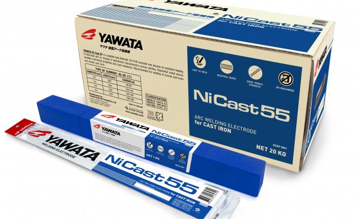 ยาวาต้า Ni Cast 55