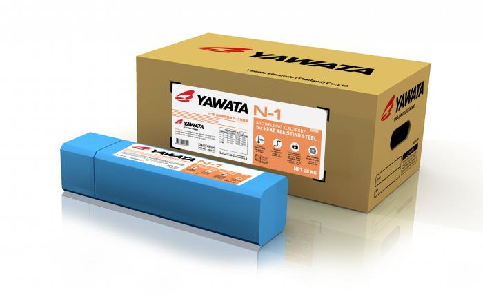 YAWATA N-1