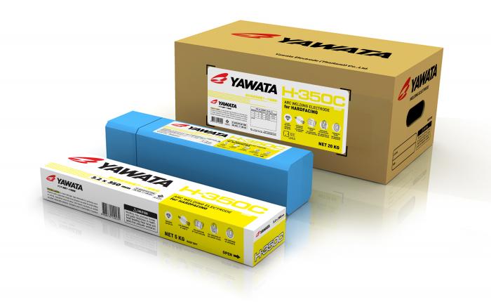 YAWATA H-350C