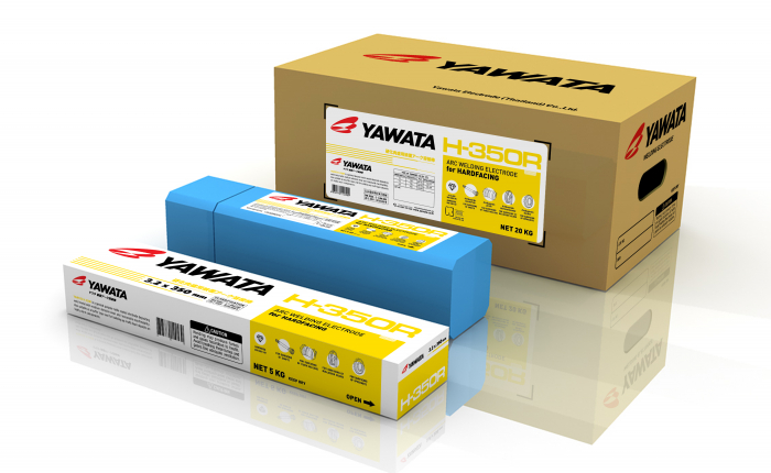 YAWATA H-350R
