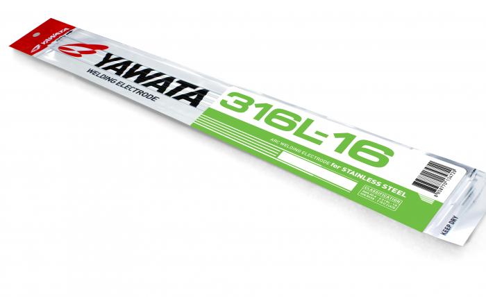 YAWATA 316L-16 Vacuum Pack