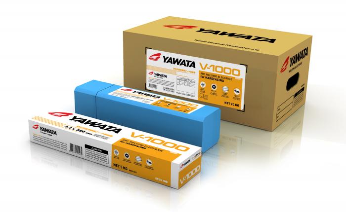 YAWATA V-1000