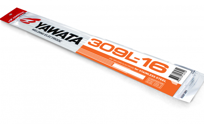 YAWATA 309L-16 Vacuum Pack