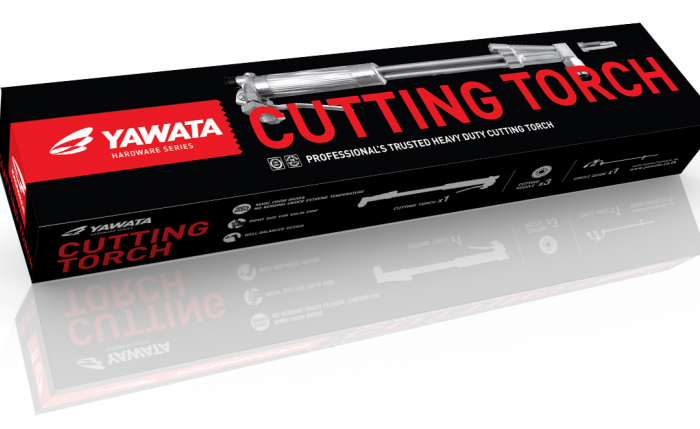 YAWATA Cutting Torch