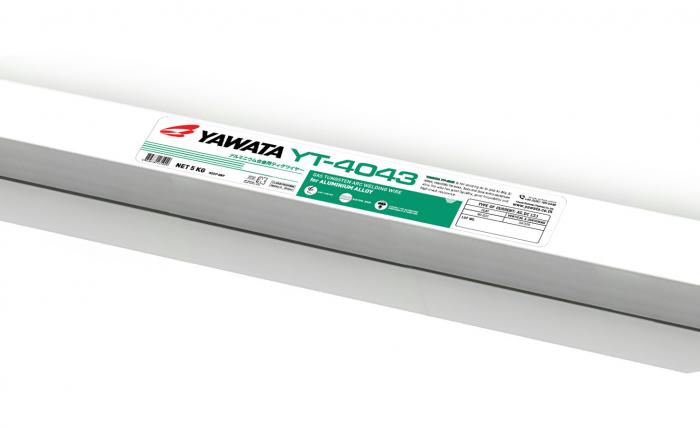ยาวาต้า YT-4043