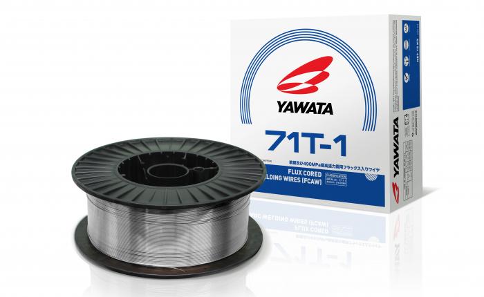 ยาวาต้า 71T-1