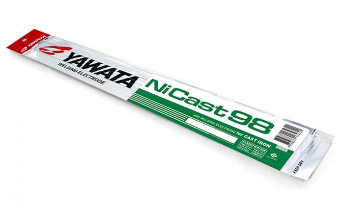 YAWATA Ni Cast 98 Vacuum Pack