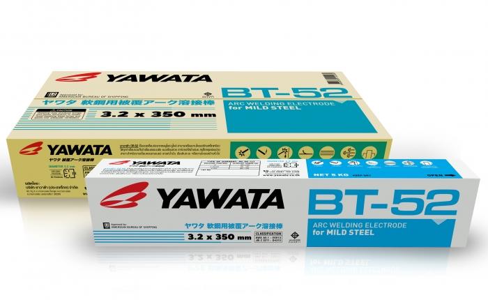 YAWATA BT-52