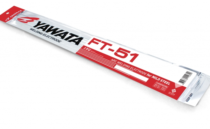 YAWATA FT-51 Vacuum Pack