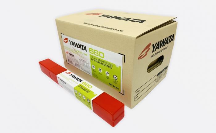 YAWATA 680