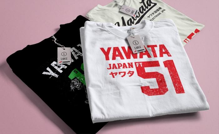 YAWATA FT-51 Tee (W)