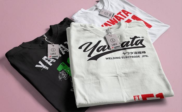 YAWATA FT-51 Classic Tee (W)