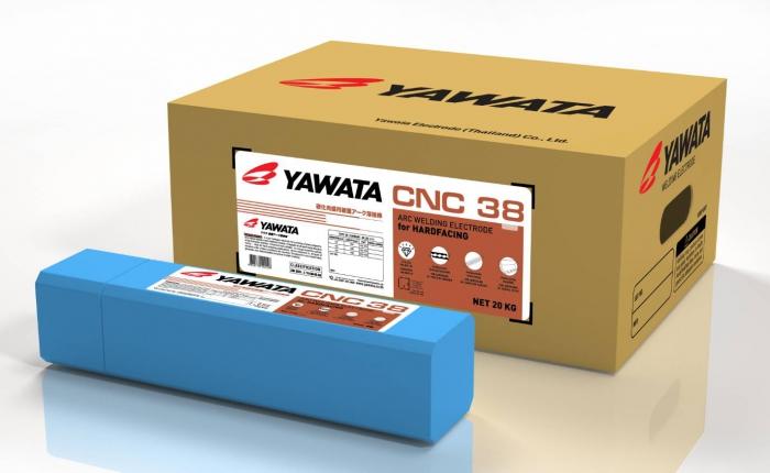 YAWATA CNC 38