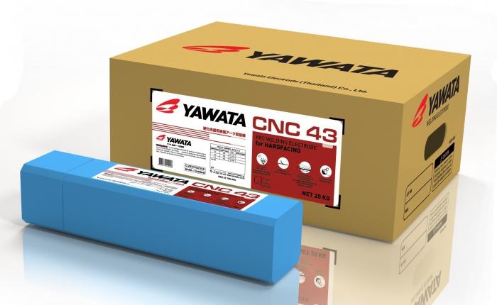 YAWATA CNC 43