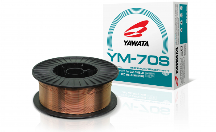 Image result for YAWATA YM-70S