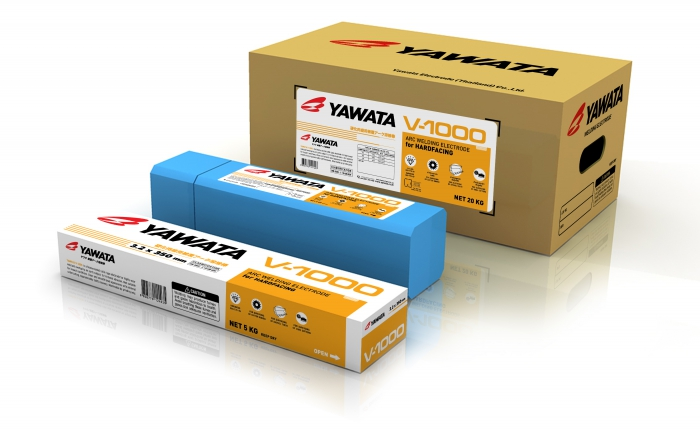 Image result for YAWATA V-1000